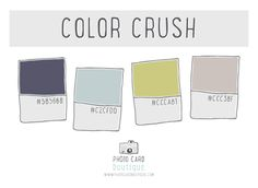 Color and Pattern Crush 5.18.2013