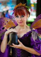 Whimsy the Fairy