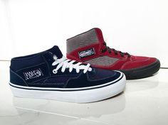 @vanshkg available @8five2shop www.8five2.com #8five2 #852 #vans #halfcab #fullcab