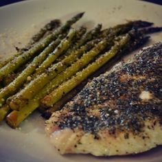 Baked Red Snapper recipe