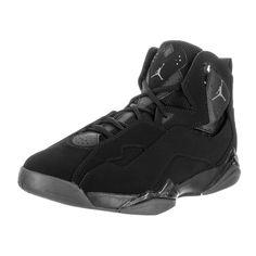 Nike Jordan Men's Jordan True Flight Basketball Shoes