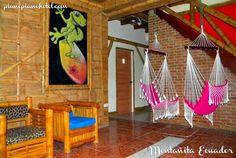 #Montanita #ecuador #lodging #hospedaje #bestecuadorbeaches #descanso #playas #diversion #vacaciones
