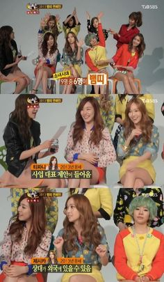 The 89ers of Girls' Generation look at their fortunes for 2013