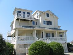 House vacation rental in Duck from VRBO.com! #vacation #rental #travel #vrbo