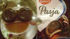 Popołudniowa kawa w towarzystwie dr Gerarda :)  #drGerard #wiecejrazem https://www.facebook.com/photo.php?fbid=755819654524555&set=o.145945315936&type=3&theater