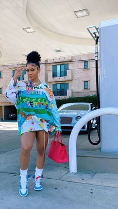 Swag Outfits For Girls, Cute Swag Outfits, Chill Outfits, Dope Outfits, Teen Fashion Outfits, Teenage Girl Outfits, 80s Party Outfits, Cute Birthday Outfits, Retro Outfits