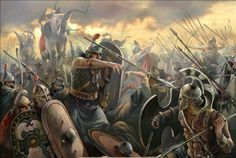 Alexander's army in India