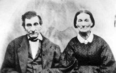 ALL THINGS James and Drusilla Dorris Hendricks