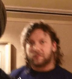50 Shades of Kenny Omega : Photo