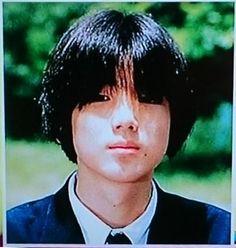 平井ファラオ光の彼女の顔写真や名前は?中学の写真がイケメンすぎる! | かつお節!