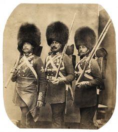 Joseph Cundall and Robert Howlett - Heroes of the Crimean War, 1856 | Flickr - Photo Sharing!