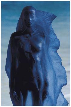 Photo Hans Feurer - 1990