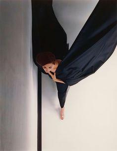 Fashion Photographer Hiro - 1963