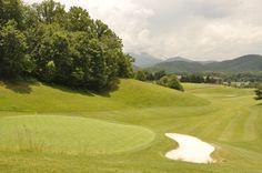 Gatlinburg Golf Course in Pigeon Forge