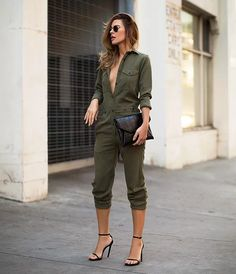 9 non-preppy ways to wear khaki all year long