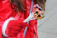 Disneyland Paris Resort / Disney /Photography / Fotografía / Mickey Mouse / Candy / Sweet
