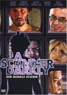 Scanner Darkly Der dunkle Schirm  2006 USA      IMDB Rating      7,1 (58.079)    Darsteller:      Rory Cochrane,      Robert Downey Jr.,      Mitch Baker
