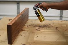 Make Your Own Floating Shelves With This Simple Technique : 8 Steps (with Pictures) - Instructables How To Make Floating Shelves, Wood Shelves, Make Your Own, Wood Projects, Woodworking, Simple, Pictures, Photos, Home Decor