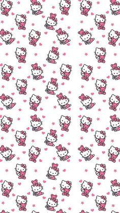 38 Ideas Wallpaper Iphone Love Disney Hello Kitty For 2020 Hello Kitty Iphone Wallpaper, Wallpaper Iphone Love, Hello Kitty Backgrounds, Sanrio Wallpaper, Pink Wallpaper, Aesthetic Iphone Wallpaper, Cartoon Wallpaper, Wallpaper Backgrounds, Iphone Wallpapers