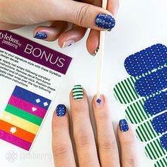 StyleBox by Jamberry!