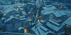 EXCAVATING THE FUTURE CITY