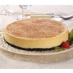 Black Bottom Cheesecake