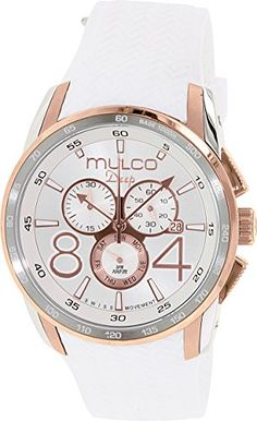Mulco MW1-29849-013 Stainless Steel Chronograph Deep Collection White Dial Watch MULCO http://www.amazon.com/dp/B0080YI7DU/ref=cm_sw_r_pi_dp_WMOUwb1CB209Q
