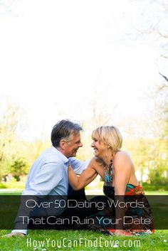 """There is an old adage, """"Words have the power to hurt more than a sword."""" This saying is to put light upon the fact that the sword might… Dating Over 50, Love Dating, Dating Advice For Men, Dating Again, Dating After Divorce, Dating Tips, 50 Dating, Sites Online, Online Dating"""