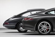 Galería y prueba de manejo de un Porsche | Alto Nivel