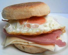 Tu Cocina Te Llama: English Muffins