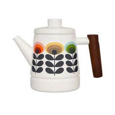 Orla Kiely - '70s Flower Teapot
