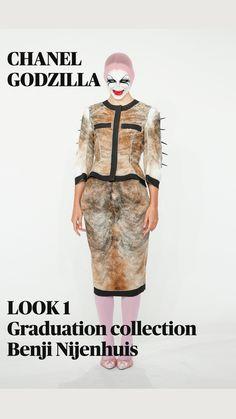 Anti Fashion, Fashion Tips, Fashion Design Portfolio, Design Portfolios, Haute Couture Fashion, Catwalk, Makeup Looks, Cool Style, Clothing