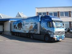 VOLVO.FH - TRUCK