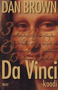 Da Vinci -koodi, yksi kaikkien aikojen menestyneimmistä romaaneista, on kukkuroillaan kiehtovaa kulttuuri- ja taidehistoriaa.