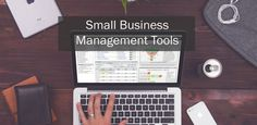 Whether you're a marketer, or a business owner trying to do a little bit of everything, 24 hours is never enough time in a single day. But how do you get more time out of your day? By using small business tools to make your processes more efficient.