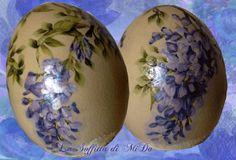 wisteria ostrich-egg