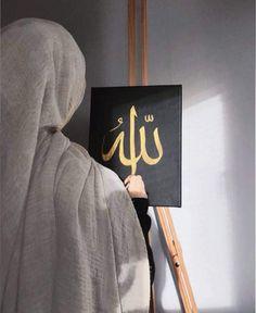 Islamic Quotes Wallpaper, Islamic Love Quotes, Islamic Images, Islamic Pictures, Mecca Islam, Muslim Pictures, Islamic Cartoon, Islamic Posters, Anime Muslim