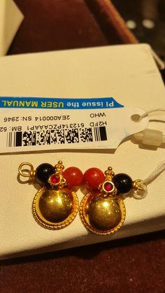 Gold Mangalsutra Designs, Gold Jewellery Design, Gold Jewelry, Beaded Jewelry, Black Diamond Chain, India Jewelry, Siri, Hinduism, Jewelry Patterns