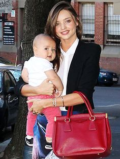 Flynn: Orlando Bloom and Miranda Kerr picked this unique name for their baby boy.