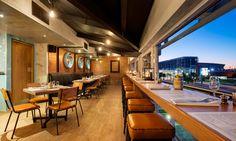 Cape Town Restaurant: Dalliance