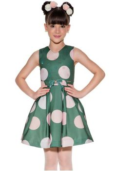 Vestido Miss Cake Moda Infanto Juvenil 510437 Miss Cake, Lila Baby, Girls World, Frocks, Girls Dresses, Vintage, Outfits, Clothes, Style