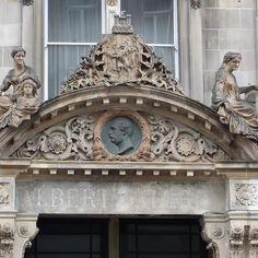 The Albert Hall Edinburgh! #everythingedinburgh #thisisedinburgh #westend