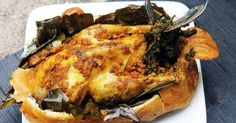 Resep Ayam Betutu Asli Bali Pedas Dan Rahasia Cara Membuatnya
