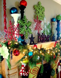 217 Best Christmas Ideas Grinch Whoville Images On Crafts Parties And Xmas