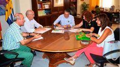 El Gobierno Local recupera este contrato con el objetivo de apoyar la labor del colectivo en el municipio, que desde el año 2000 ha atendido a un total de 449 pacientes y familiares.   #cudeca #noticias #rincon de la victoria