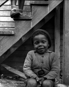 Clemens Kalischer Staten Island New York 1948