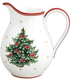 Dessous de verre Berry Christmas 2018 VILLEROY /& BOCH perles de verre NEUF