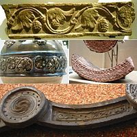 Silk Road transmission of art - Wikipedia