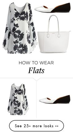 """""""Idk#95"""" by short-n-complex on Polyvore featuring Chicwish and Charlotte Russe"""
