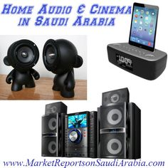 #HomeAudio and #Cinema in #SaudiArabia